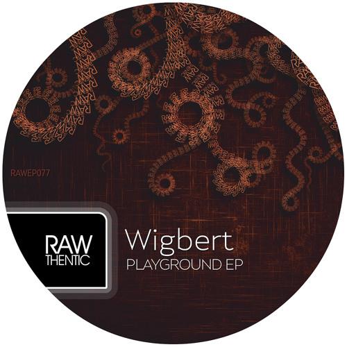 Wigbert - Distorted Groove