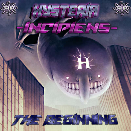 HysteriA presents Incipiens - The Beginning EP Promo Teazer