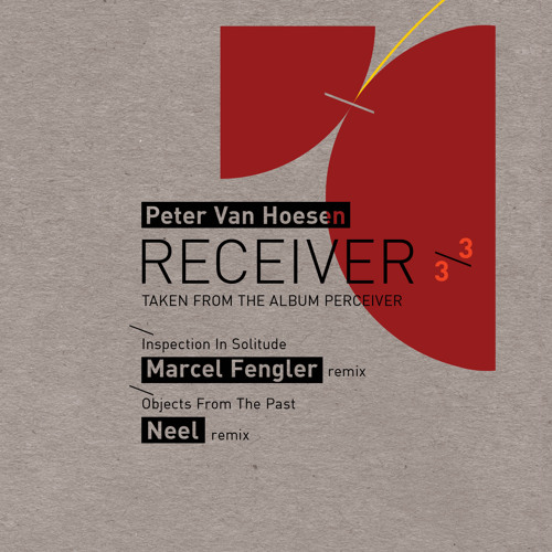 Peter Van Hoesen: Objects from the Past - Neel Remix
