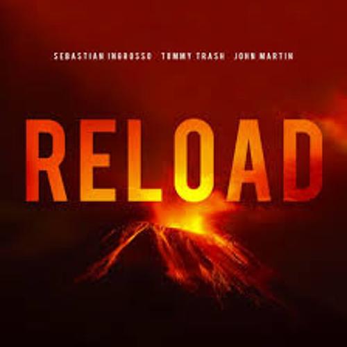 Sebastian Ingrosso Tommy Trash - Reload (2speck RMX)