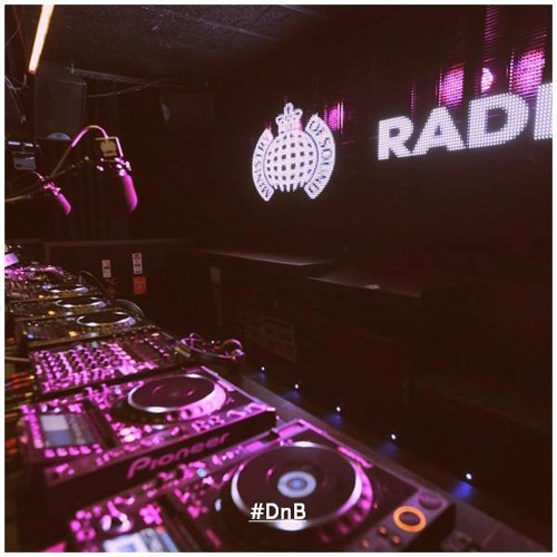 Pennygiles Interview & Mix on Ministry Of Sound Baileys show