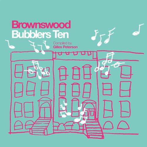 "Werkha feat. Bryony Jarman-Pinto ""Sidesteppin'"" [Brownswood Bubblers 10]"