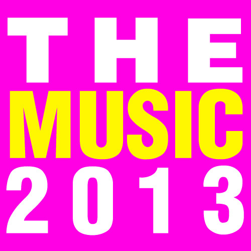 The Music 2013 (Breno Barreto Monka MashUp) *** FREE DOWNLOAD! ***