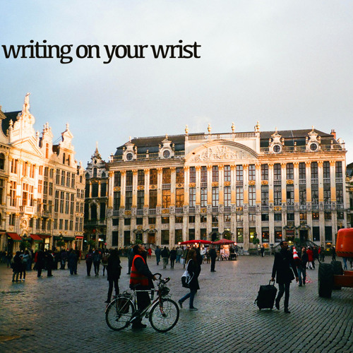 Writing On Your Wrist