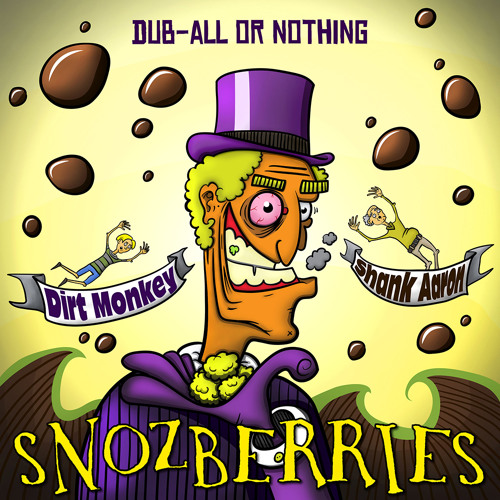 Snozberries (feat. Shank Aaron)