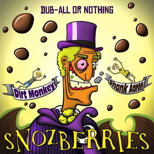 Snozberries (feat. Shank Aaron)