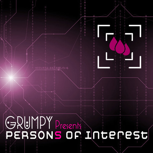 Grumpy pres Persons Of Interest 0001……Stimming