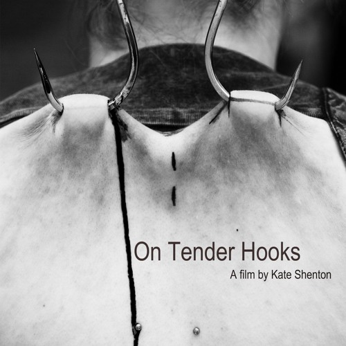 Kate Shenton, director of 'On Tender Hooks'