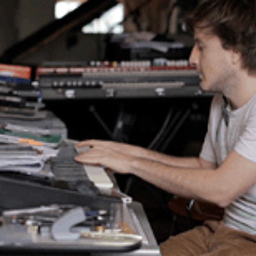 Daniel Pemberton - The Future - Music To Tweet By
