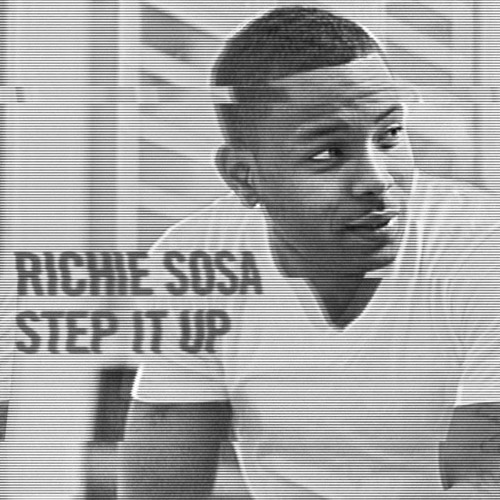 Richie Sosa - Step It Up (Lexus Instrumental Thijmen Bootleg)