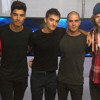 The Wanted Confirm Justin Bieber Helped Write Tracks For Upcoming Album