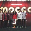 Rolling In The Deep Cover by Meet and Greet Band(Live @TCC Medan Mocca's Opening Act)
