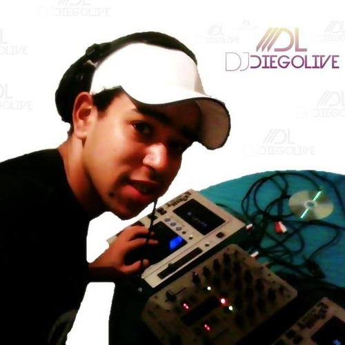 Dj Diego Live - The Sky is limited