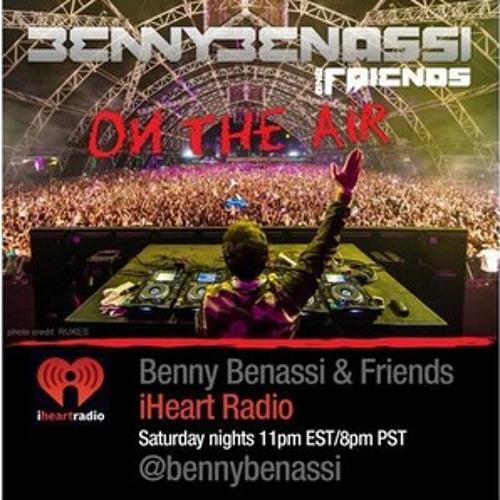 Benny Benassi & Friends (Tom Swoon Guestmix)