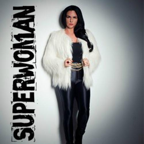 Gemma Fox - Superwoman