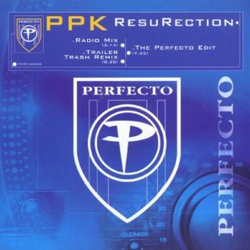 PPK - Resurection (Fernando Mtz Seductive! Remix) Demo