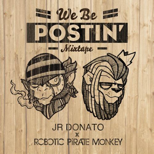 Drop It Low (Feat. JR Donato)