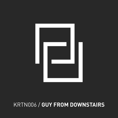Guy From Downstairs - Brain (Preview)