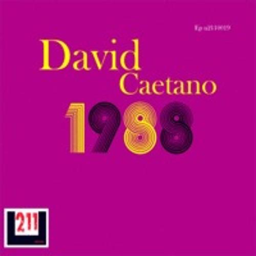 Preview : David Caetano - In 1988 ( Original Mix) [U211 Records]
