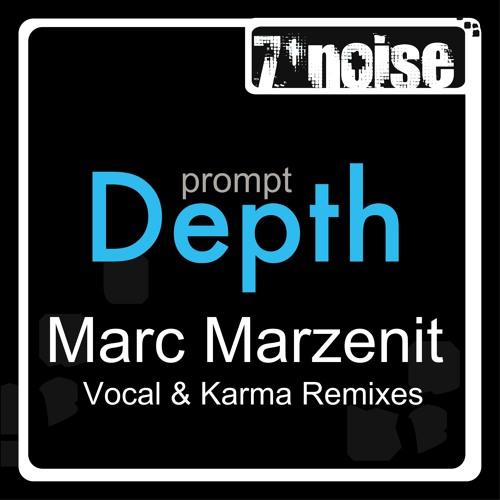 Prompt - Depth (Marc Marzenit Vocal Remix)