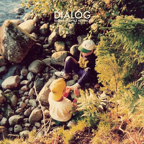 Showdown (Instrumental) / Slowy x FloFilz x 12Vince - Dialog Instrumental LP