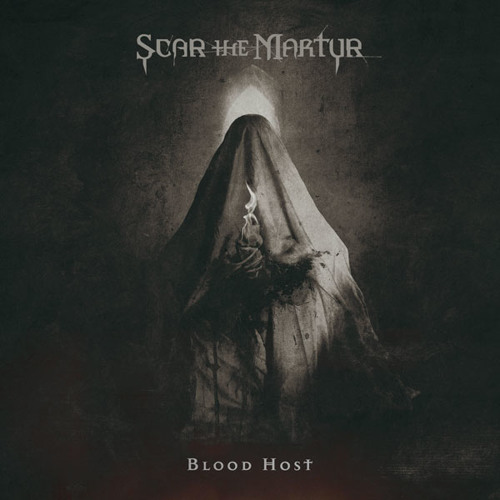 Scar The Martyr - Blood Host