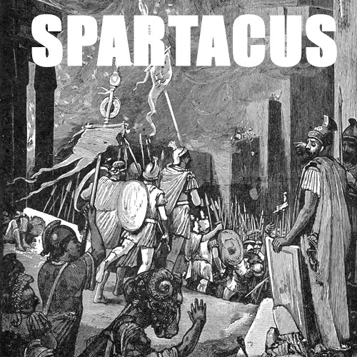 Spartacus [Produced by Sean Nathaniel]