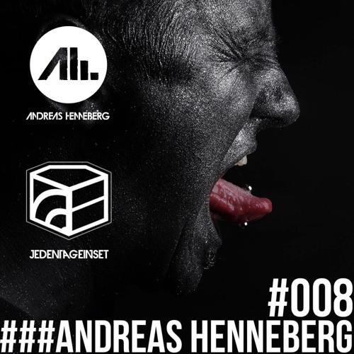 Andreas Henneberg - Jeden Tag ein Set Podcast 008