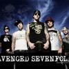 Gunslinger - Avenged Sevenfold