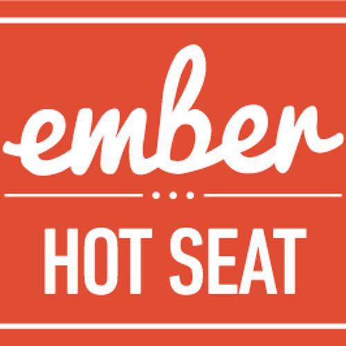 Ember Hot Seat Episode 009: Eric Berry