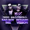 Bad Boy Bill & Richard Vission - House Connection 3 - Live on 8 Decks