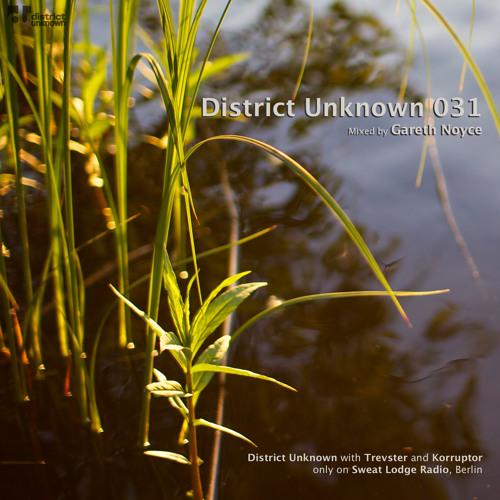 District Unknown 031