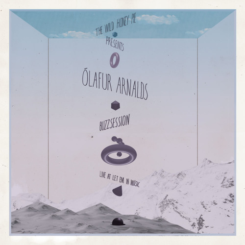 Olafur Arnalds feat. Arnor Dan - Old Skin (Buzzsession)