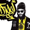 88 FIDEL NADAL - INTERNACIONAL LOVE ( DJ CRISPO ) Portada del disco