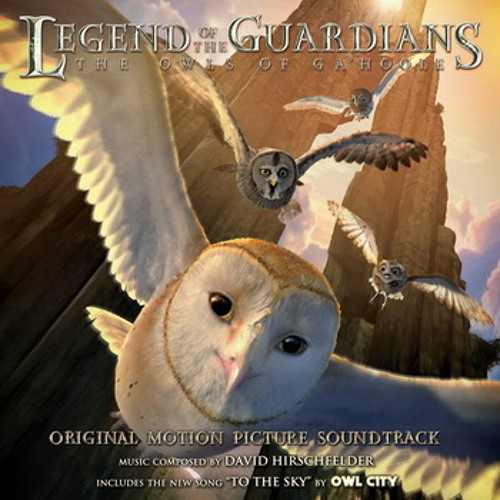 The Flight Home - The Legend of the Guardians (The Owls of Ga'hoole) Original Soundtrack