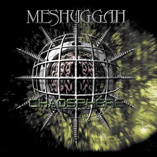 Meshuggah - Elastic (Djent Clip)