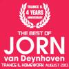 Trance IL Homework - Best Of Jorn Van Deynhoven (August 2013)