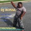 Throwback 90's hip hop!