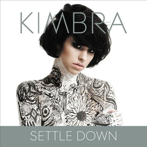 Kimbra -  Settle Down (Justin Warfield Official Remix)