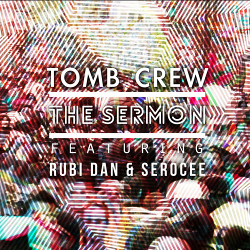 Tomb Crew - Sermon (Crown Duels Remix) [Four40 Records]