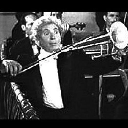 Oskar Britting - Trombojne vs. Valodja
