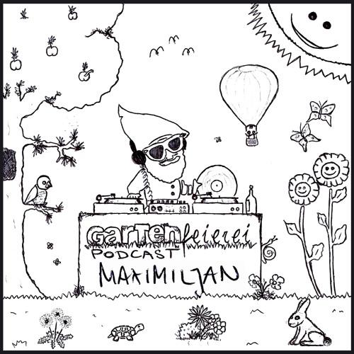 GF Podcast 1308 Maximiljan (Mobilee) - Special Guest Mix