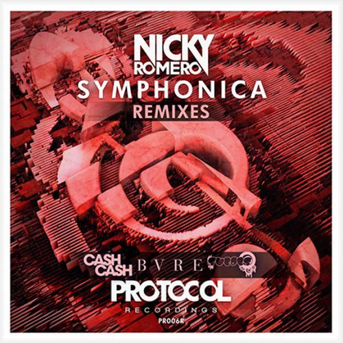 Nicky Romero - Symphonica (Devoidex Contest Remix)