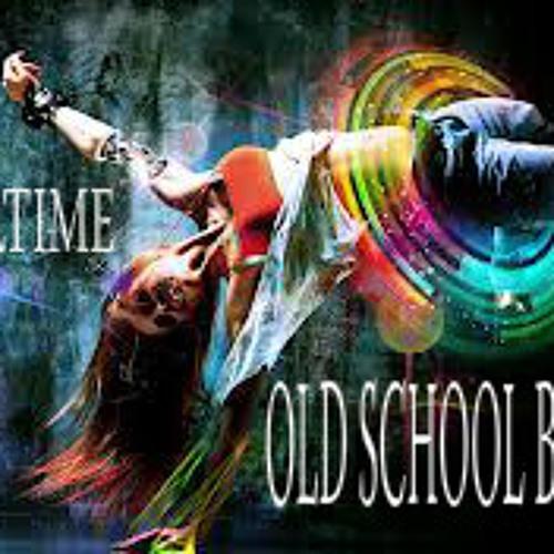 Tooltime - orlando old school breaks vol#3