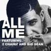Drake- All Me Full Instrumental