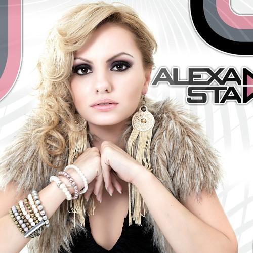 Alexandra Stan - Baby It's Ok @2013 [128]  DJ ARM KUNG