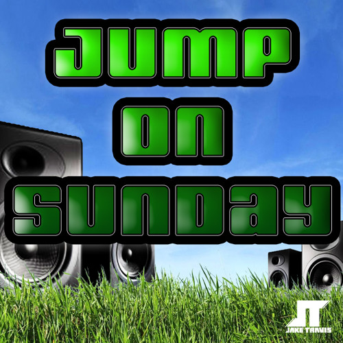 Jake Travis - Jump on Sunday [ Out Now ]