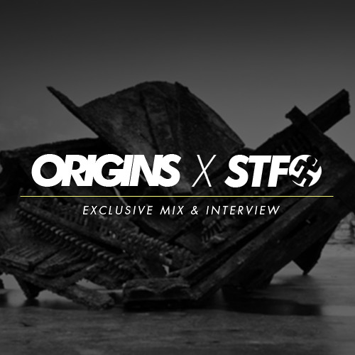 Exclusive Mix for Skank The F**k Out!
