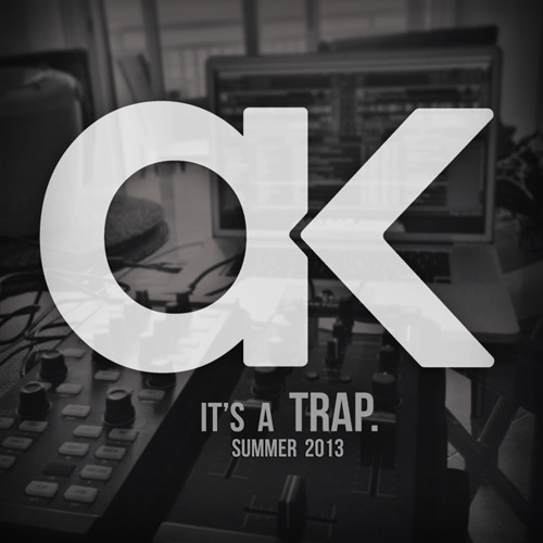 """It's A Trap"" Mix (Summer 2013)"
