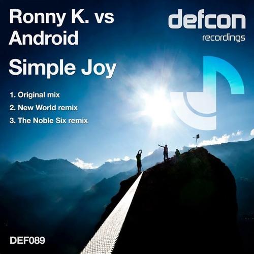 Ronny K